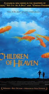 children of heaven 1997 imdb