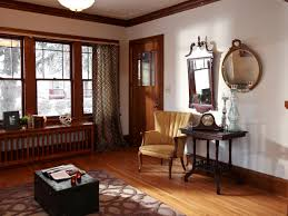 1940s Home Decor Style 5 Home Renovation Tips From Hgtv U0027s Nicole Curtis Hgtv U0027s