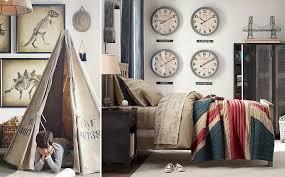 chambre a theme avec chambre style york idées à thème londres et voyages