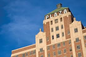 Texas Travel Plaza images Travel through time with a tour of el paso 39 s historic architecture jpg