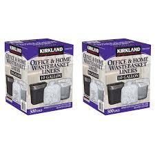 amazon com kirkland signature made in usa 10 gallon clear