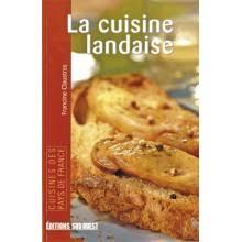 cuisine landaise la cuisine landaise