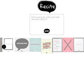 quotes visual learning recite create visual quotes android apps on google play