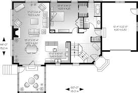 kennywood craftsman home plan 032d 0609 house plans and more