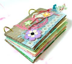 Photo Albums With Sticky Pages Scrapbook Design Ideas Cover Pages Sticky Notes Your Online