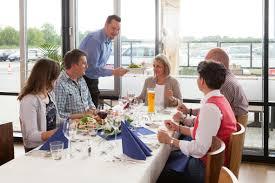 Esszimmer Restaurant Adac Fahrsicherheitszentrum Hansa