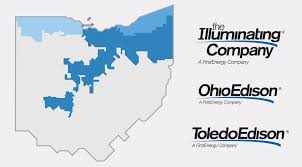 light company in cleveland ohio firstenergy electric security plan approved by public utilities