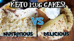 mug cakes in the microwave delicious mug cake vs nutritious mug