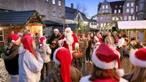 danish christmas traditions visitnordjylland