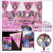 sofia the birthday party sofia birthday party set balloon pa end 11 20 2018 4 15 pm