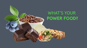 what u0027s your power food youtube
