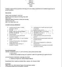 Critical Care Rn Resume Stylist Design New Resume 10 13 New Graduate Nursing Resume