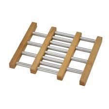 couverts en bambou planche à découper en bambou leroy merlin