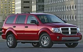 used 2007 dodge durango for sale pricing features edmunds