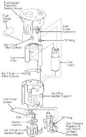lexus is300 change change fuel filter how often clublexus lexus forum discussion