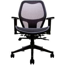 furniture agreeable best ergonomic office chairs mesh chair