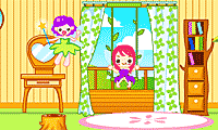 Room Makeover Game My New Room 3 Free Online Games At Agame Com
