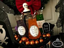 nightmare before christmas party ideas home decorating interior