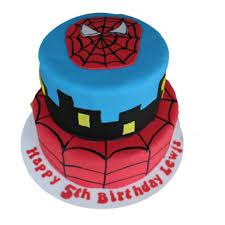 fondant cake spider fondant cake winni in