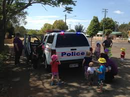 early learning for toowoomba police darling downs
