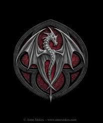 anne stokes art gallery www annestokes com dragons