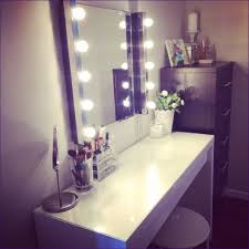 Ikea Vanity Desk Bedroom Amazing Modern Makeup Vanity Makeup Desk Vanity Cosmetic