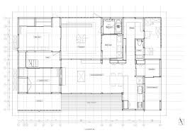 ground floor plan gallery of hourglass studioloop 34