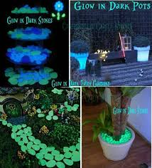 paint outdoor walkway with glow in the dark yahoo image search