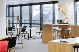 top coworking spaces in paris france