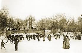 history of skating history in nyc parks nyc parks