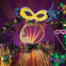 mardi gras masquerade mardi gras masquerade complete theme m n party store
