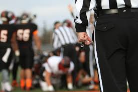 mason dixon football officials