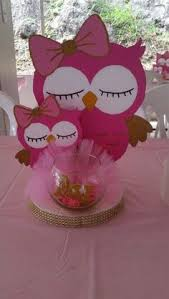 purple owl baby shower decorations owl baby shower diapers centerpiece with by emilypartydesigns
