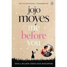 booktopia me before you by jojo moyes 9780718157838 buy this