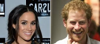 prince harry s girl friend prince harry s new girlfriend meghan markle not invited to his