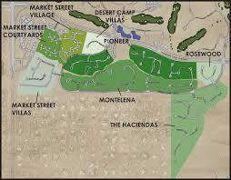 Scottsdale Az Zip Code Map by Desert Camp Village Dc Ranch Homes