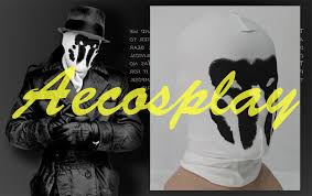Rorschach Halloween Costume Compare Prices Rorschach Watchmen Costume Shopping Buy