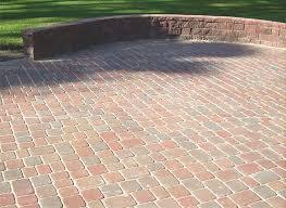 Brick Paver Patio Pictures Brick Paver Patios Enhance Pavers Brick Paver Installation Brick