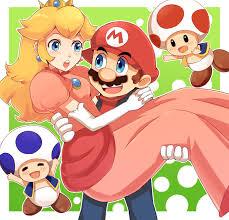 super mario bros image 1278174 zerochan anime image board
