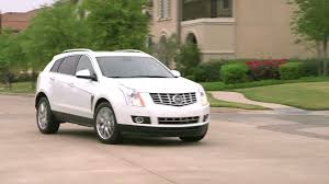 cadillac srx 2013 review test drive 2013 cadillac srx review test drive by the car pro