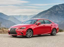 2015 red lexus is 250 lexus is f sport us 2016 pictures information u0026 specs