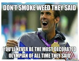 Meme Medley - 5 michael phelps memes to make you miss the olympic athlete