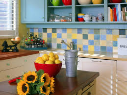 colorful kitchen ideas small wooden kitchen island colorful kitchen appliances