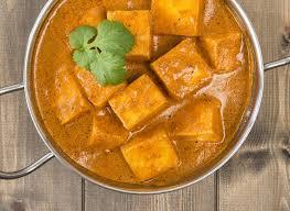 cuisiner tofu poele tofu braisé à l indienne danon