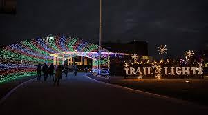 Trail Of Lights Austin Texas Red Velvet Events Outplan Outplay Outparty Austin Dmc