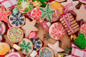 ausstecherle german christmas cookies freshmag