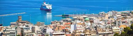 porti atene porto di patrasso viaggiare dal porto di patrasso in nave