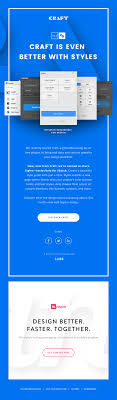 best newsletter design 13 of the best exles of beautiful email design