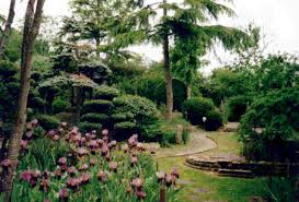 Japanese Garden Layout Garden Ideas Garden Design