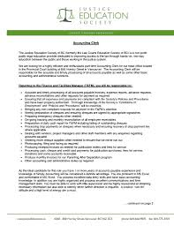 T Cover Letter Sample Accounting Clerk Cover Letter Sample Accounting Clerk Cover Letter